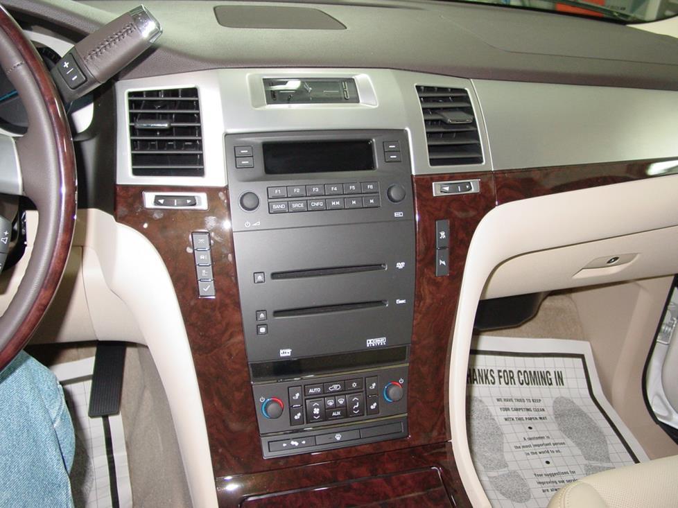 Cadillac Escalade Woofer Wiring Diagram - 11tramitesyconsultas \u2022