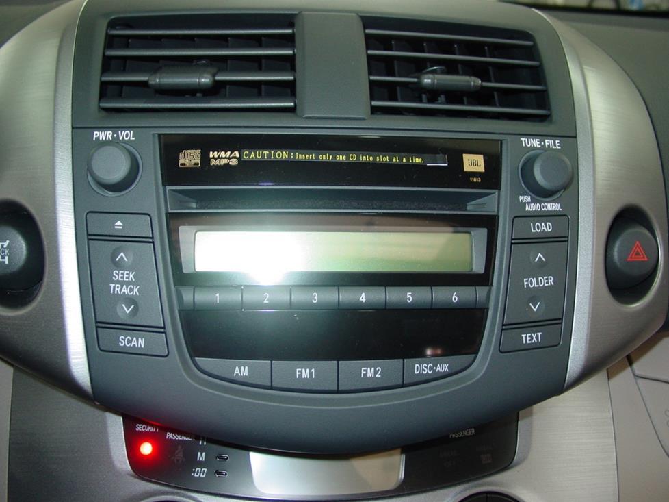 2006-2012 Toyota RAV4