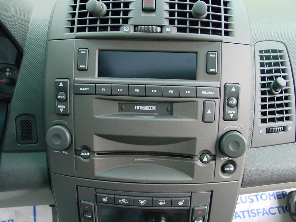 2003 Cadillac Cts Stereo Wiring - Carbonvotemuditblog \u2022
