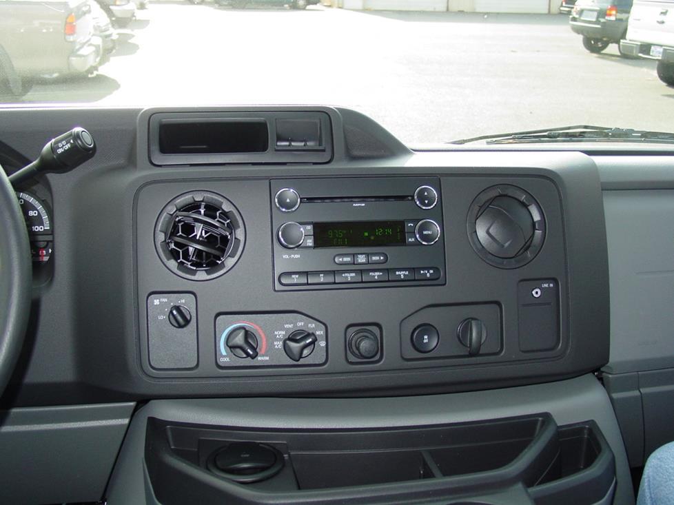 1995 ford e350 radio wiring diagram