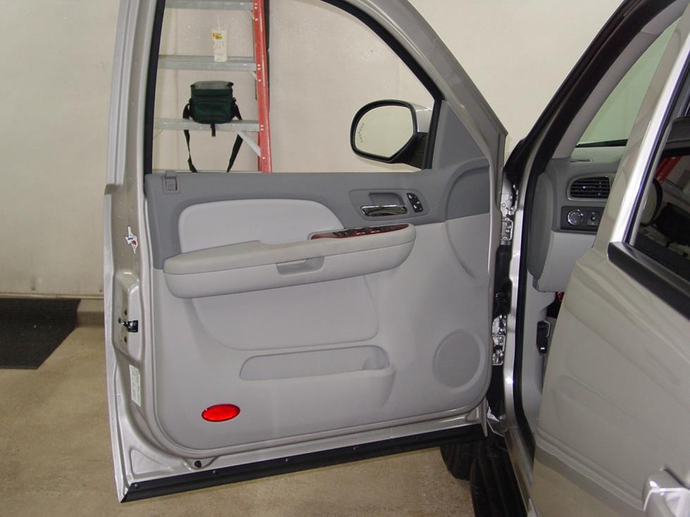 2007-2014 Chevrolet Tahoe  Suburban, and GMC Yukon  Yukon XL