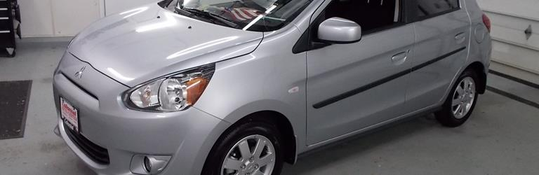 Mitsubishi Mirage Audio \u2013 Radio, Speaker, Subwoofer, Stereo