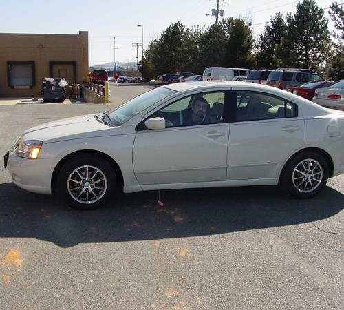 2010 Mitsubishi Galant - find speakers, stereos, and dash kits that
