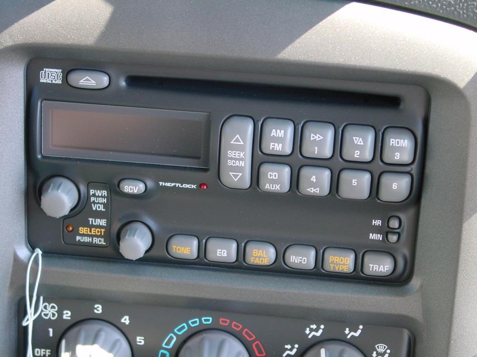 2003 Pontiac Aztek Stereo Wiring Wiring Diagram 2019