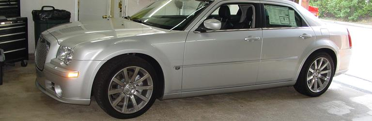 2007 Chrysler 300 - find speakers, stereos, and dash kits that fit