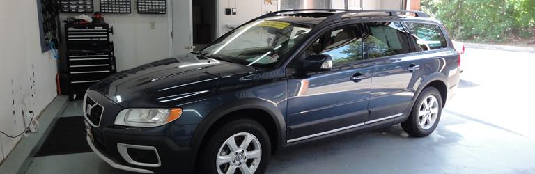2014 Volvo XC70 - find speakers, stereos, and dash kits that fit