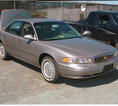 1999 Buick Century - find speakers, stereos, and dash kits that fit