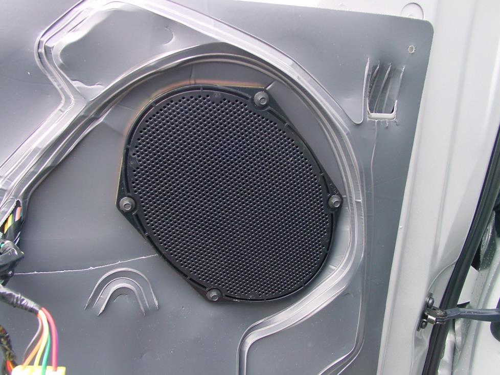 How to Install New Car Audio Gear in Your 2001-2003 Ford F-150