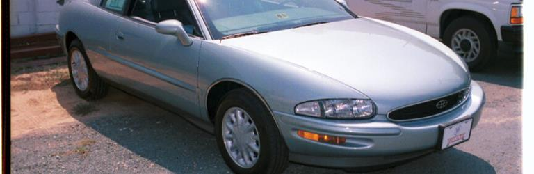 1998 Buick Riviera - find speakers, stereos, and dash kits that fit