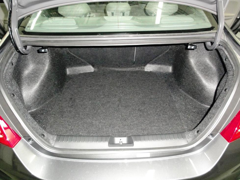 2012 2015 Honda Civic Car Audio Profile