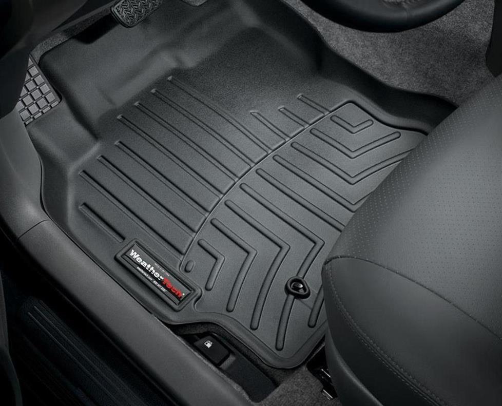 1997-2001 Jeep Cherokee Car Audio Profile