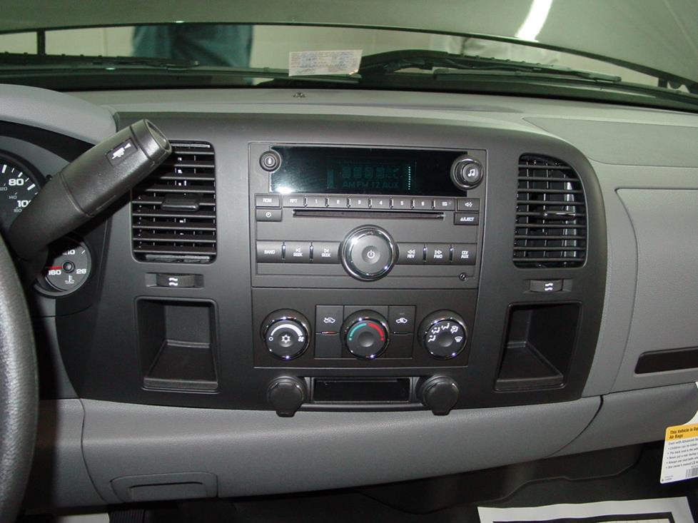 How to Install New Audio Gear in Your 2007-2013 Chevrolet Silverado