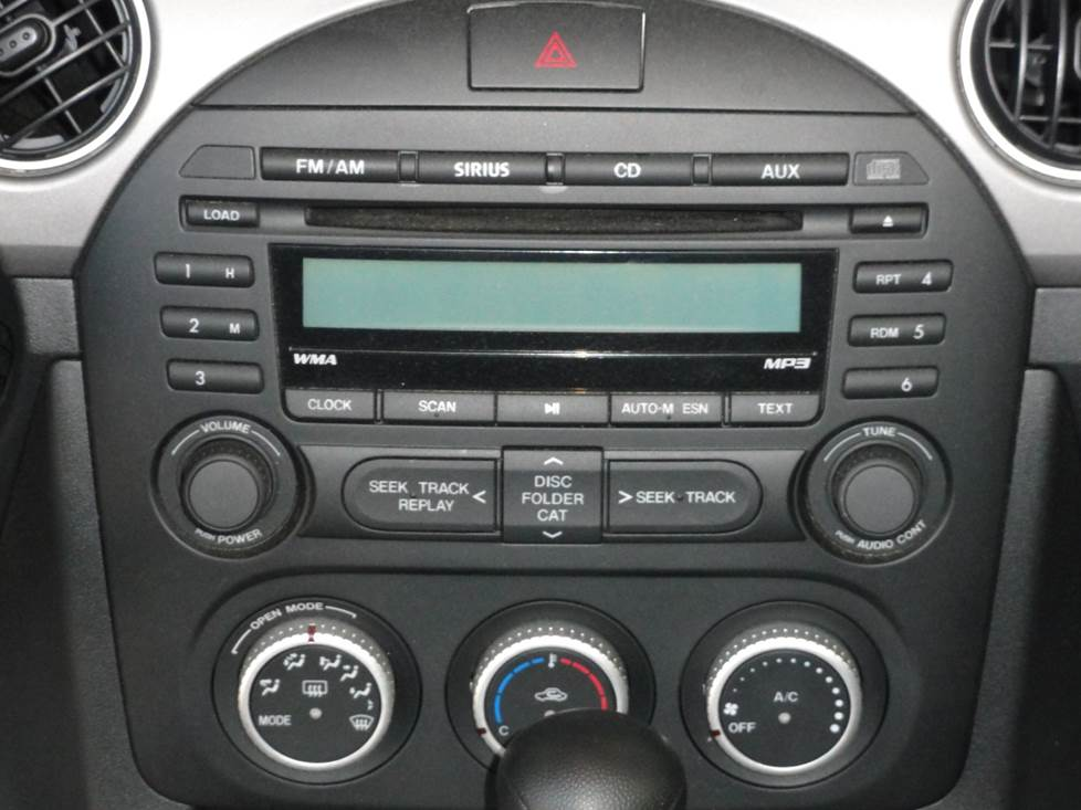How to Install New Audio Gear in Your 2006-2015 Mazda MX-5 Miata