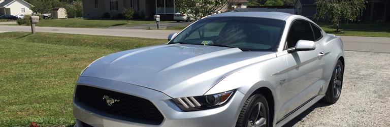 Ford Mustang Audio \u2013 Radio, Speaker, Subwoofer, Stereo