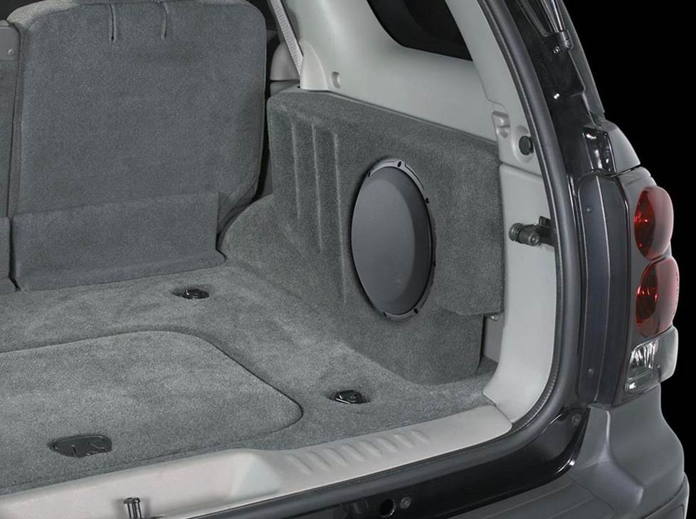 How to Install New Audio Gear in Your 2002-2009 Chevrolet