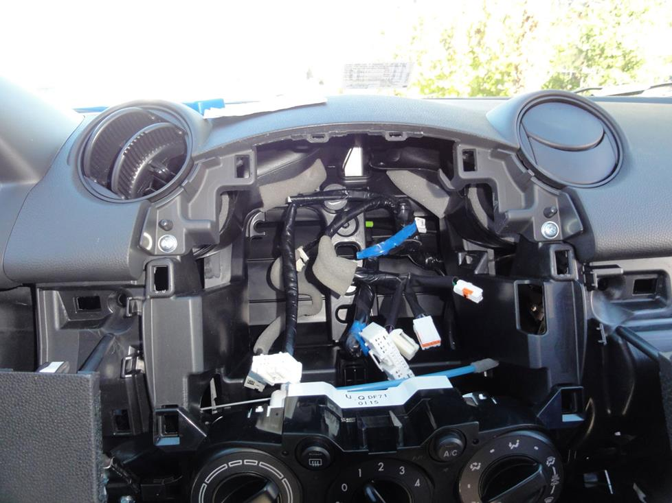How to Install New Audio Gear in Your 2011-2014 Mazda 2