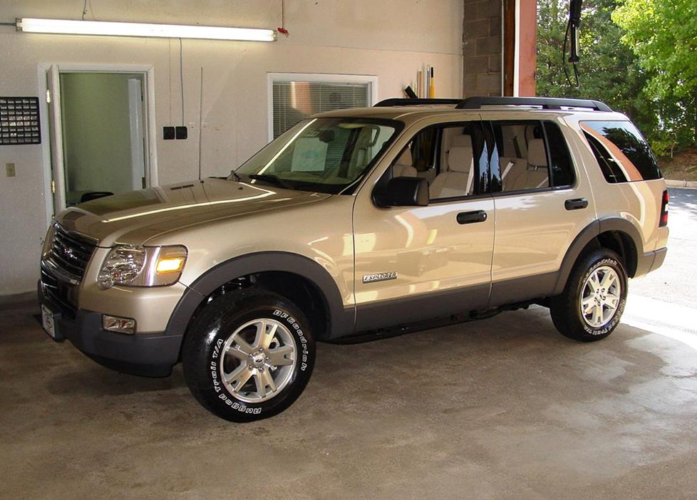 How to Install New Audio Gear in Your 2006-2010 Ford Explorer