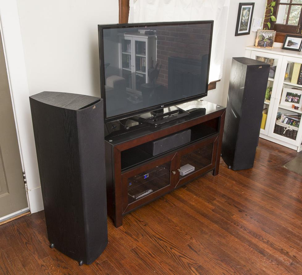 Nice Speakers For Room Speaker Placement For Stereo Music Listening