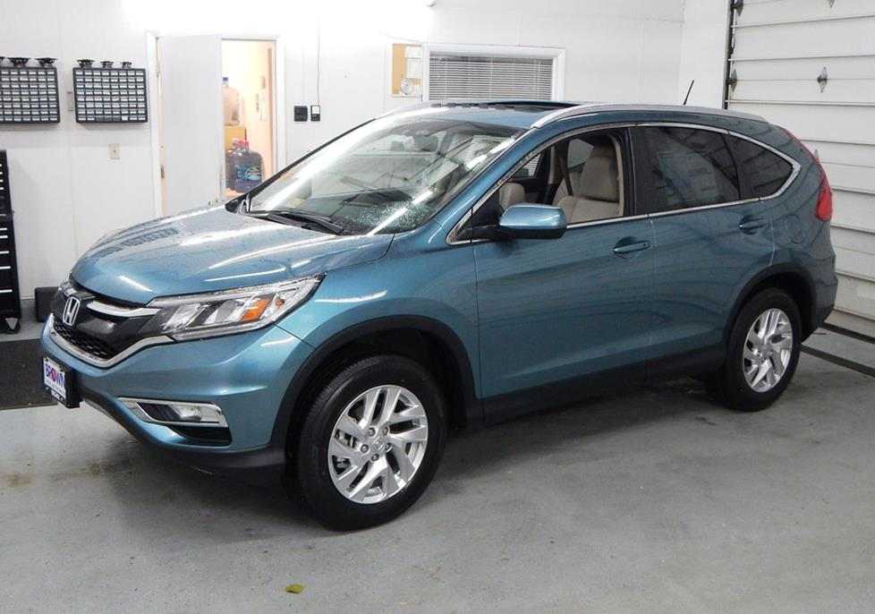 How to Install New Audio Gear in Your 2012-2015 Honda CR-V