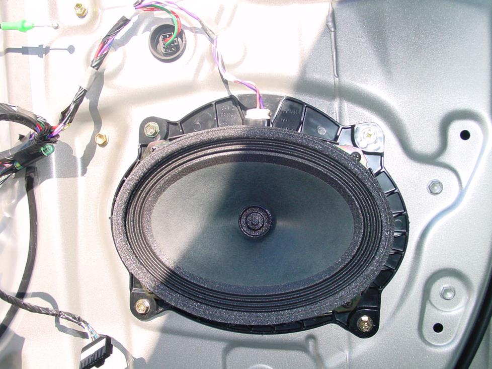 How to Install New Audio Gear in Your 2002-2006 Toyota Camry