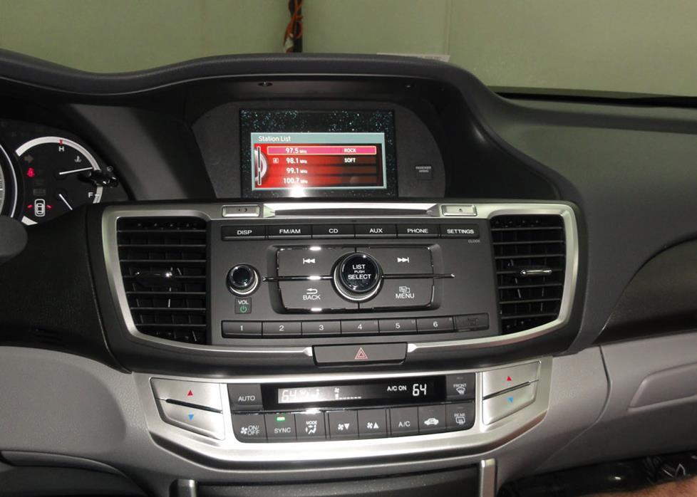 2015 Honda Accord Stereo Diagram - 4hoeooanhchrisblacksbioinfo \u2022