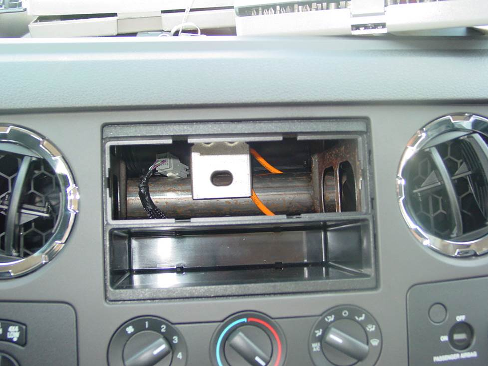 How to Install New Audio Gear in Your 2008-2012 Ford F-250 or F-350
