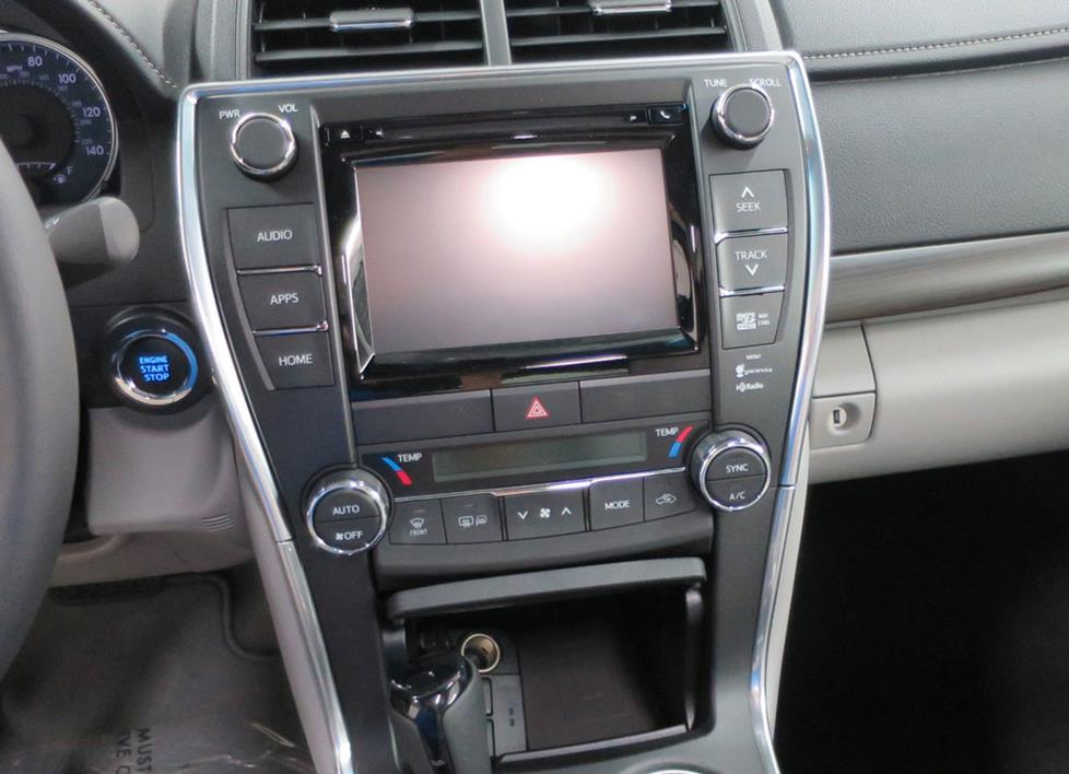 How to Install New Audio Gear in Your 2015-2017 Toyota Camry