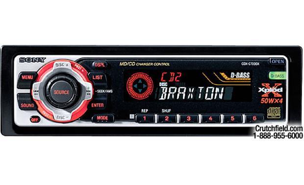 wiring cdx stereo diagram car sony c7000x
