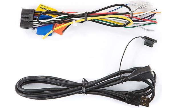 Pioneer DEH-P4000UB CD receiver at Crutchfield