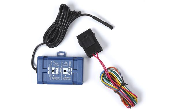 PAC SWI-X Steering wheel control interface \u2014 use your factory