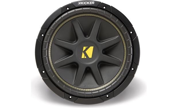 Kicker 10C124 Comp 12\