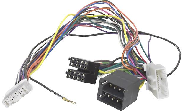 Nissan/Subaru Bluetooth® Wiring Harness Integrates Bluetooth cell