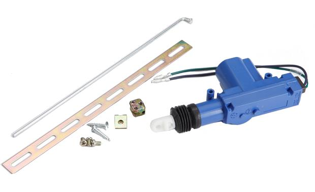 Code Alarm DA1 Standard 2-wire door lock actuator at Crutchfield