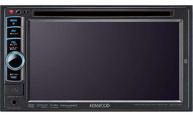 Kenwood Dnx7140 Wiring Diagram - Auto Electrical Wiring Diagram