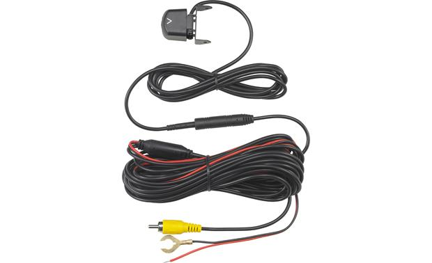 clarion nx604 harness wires