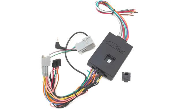 Metra GMOS-01 Wiring Interface Connect a new car stereo and retain