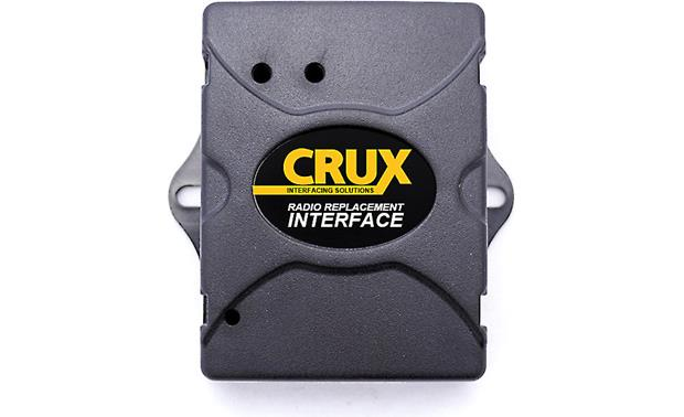 Crux SWRTY-61J Wiring Interface Connect a new car stereo and retain