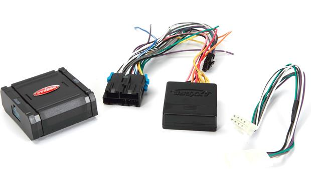 Axxess XSVI-2004 Wiring Interface Install a new car stereo and