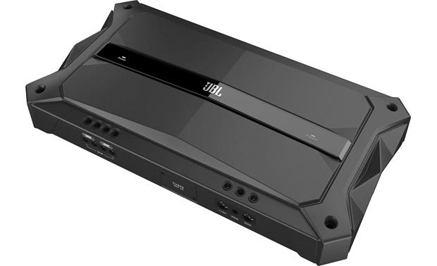 JBL GTR-1001 Mono subwoofer amplifier \u2014 1,000 watts RMS x 1 at 2