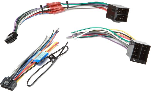 Crutchfield ReadyHarness™ Service Let us connect your new radio\u0027s