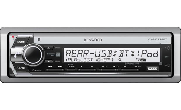 Building Your Boat\u0027s Stereo System