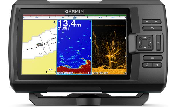 Garmin STRIKER Plus 9sv 9\