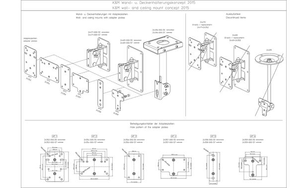 in wall speaker wiring kits