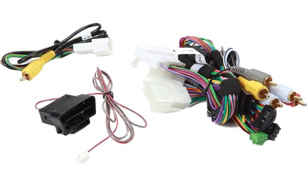iDatalink HRN-RR-TO2 Factory Integration Adapter Connect a new car