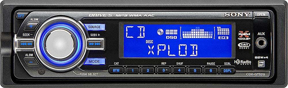 Sony Cdx Gt520 Wiring Diagram Deck Wiring Schematic Diagram