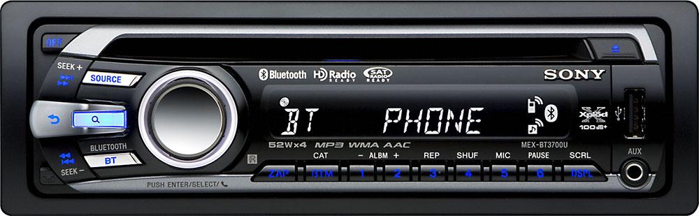 Car Stereo Sony Mex Bt3700u Wiring Diagram Wiring Schematic Diagram