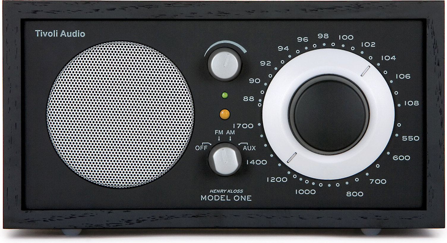 Tivoli Radio Sale Tivoli Audio Model One Black Silver