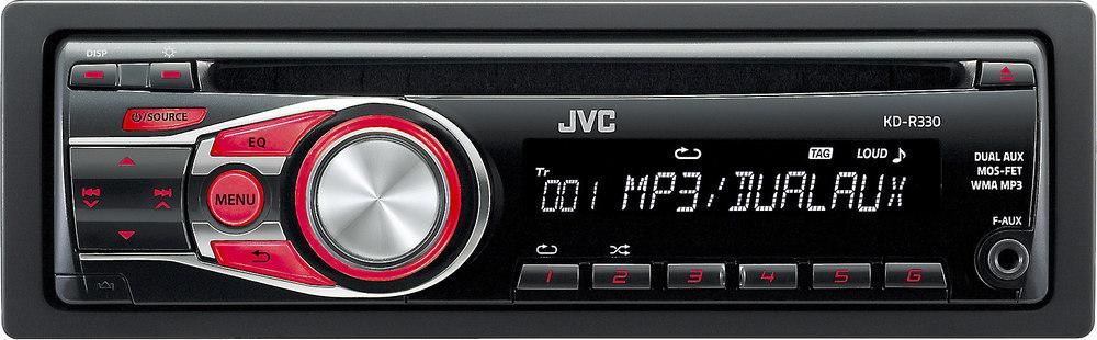 Car Stereo Jvc Kd R330 Wiring Diagram Wiring Schematic Diagram