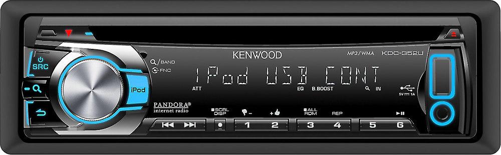kenwood kdc 352u wiring diagram kenwood kdc u cd receiver at com