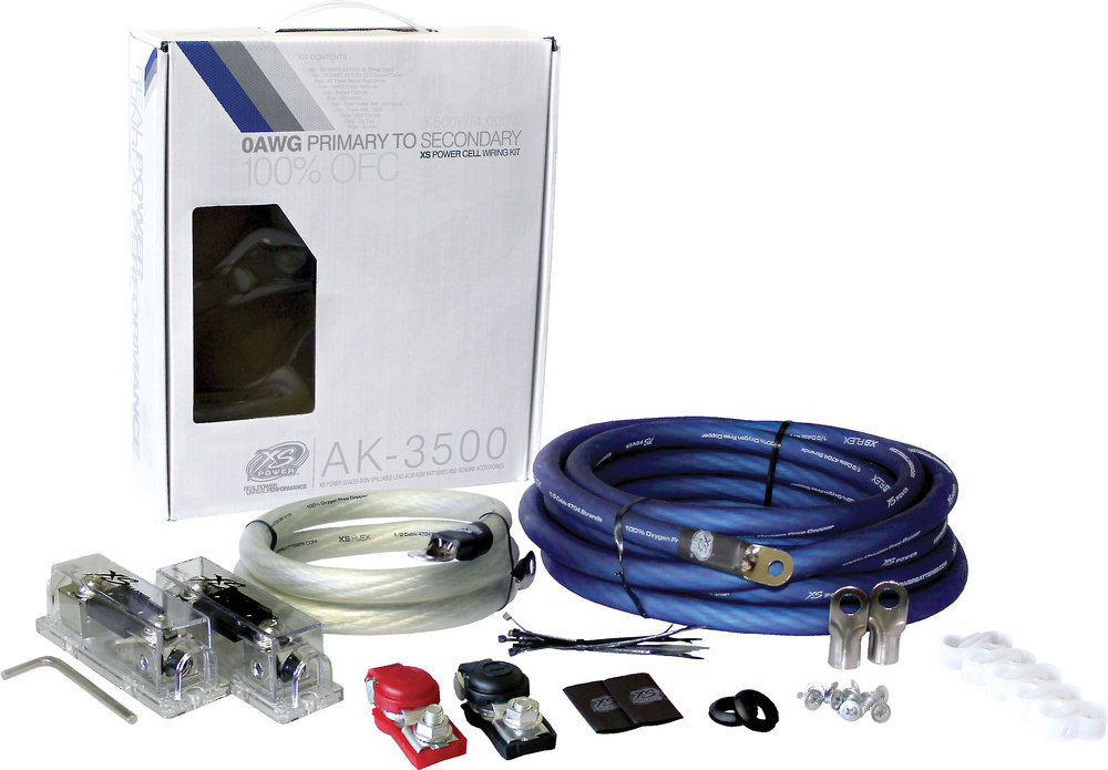 Upgrading a Car\u0027s Electrical System Do You Need the Big 3?